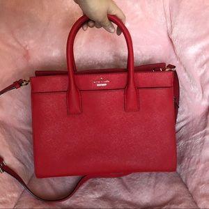 Used Kate Spade bag